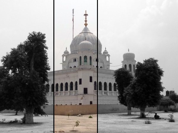 Cradle 2 the Grave<br>Nankana Sahib to Kartarpur