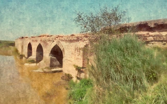 Degh & its Mughal Bridges
